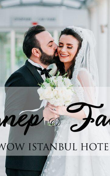 Zeynep & Fatih