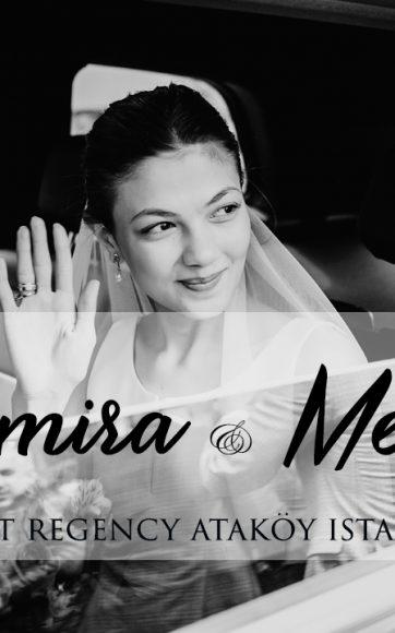 Zamira & Mert