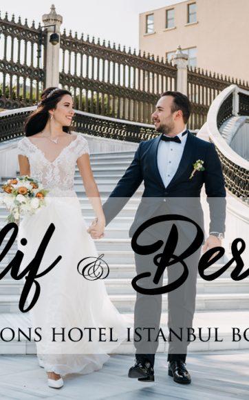 Elif & Berke
